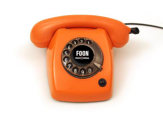 Foon-oranje