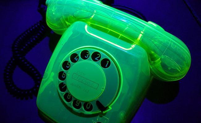 UV Telefoon